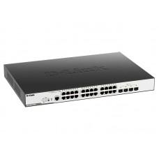 DGS-3000-28XMP/B1A