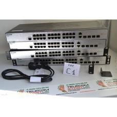 DES-3200-28/С1 БУ