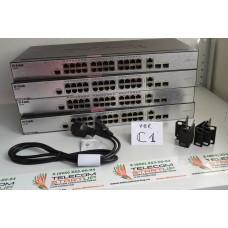 DES-3200-26 C1 БУ